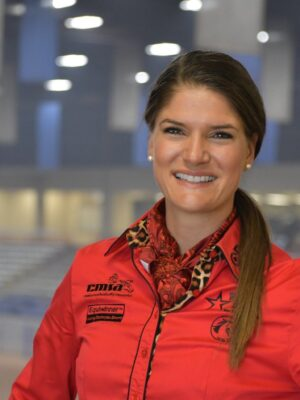 Carrie Hirschberg